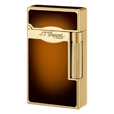 S.T.Dupont Le Grand (Gelbgold)