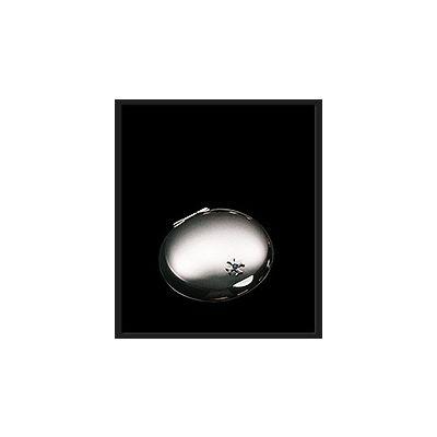 Sillems Pillendose rund, 925er Sterling Silber 1108