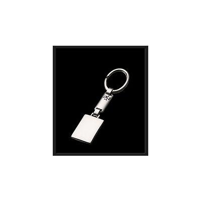 Sillems Schlüsselring eckig 1151