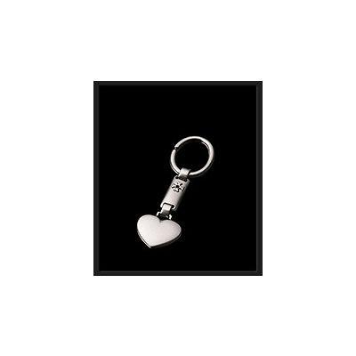 Sillems Schlüsselring Herz 3152, 1152