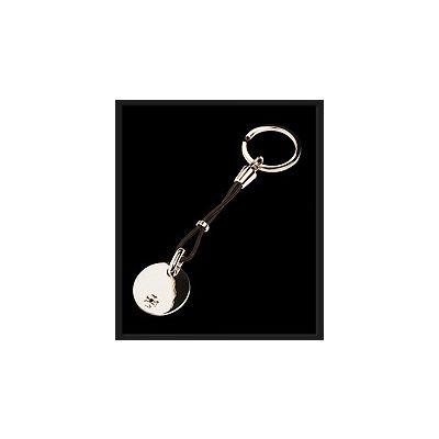 Sillems Schlüsselanhänger rund 1240