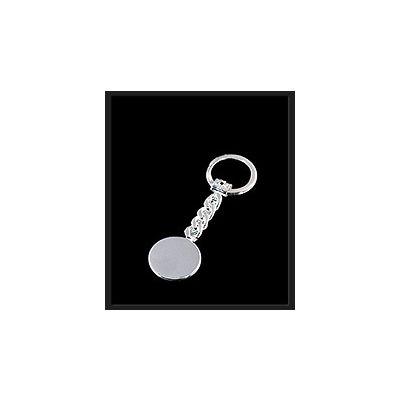 Sillems Schlüsselanhänger rund 1250