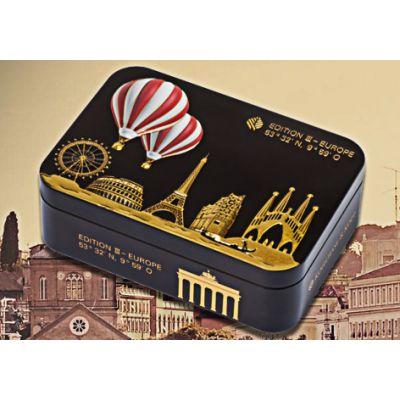 Kohlhase Limited Edition III-Europe / 100 Gramm Dose