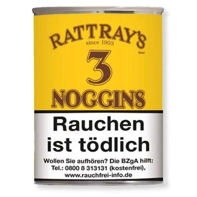 RATTRAY'S - BRITISH LINE 3 NOGGINS / 100 Gramm Dose