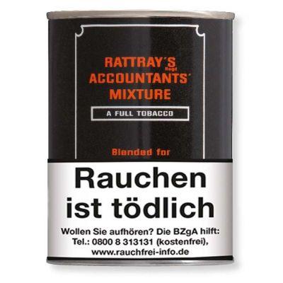 RATTRAY'S - BRITISH LINE ACCOUNTANTS' MIXTURE / 100 Gramm Dose