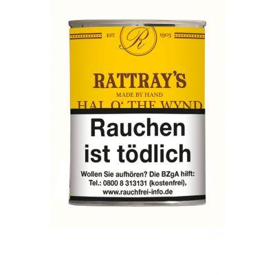 RATTRAY'S - BRITISH LINE HAL O' THE WYND / 100 Gramm Dose