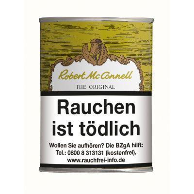 ROBERT MC CONNELL - BLACK & GOLD / 50 Gramm Dose