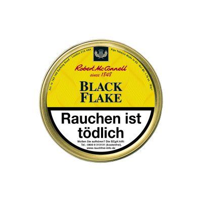 Robert McConnell Heritage Black Flake  / 50 Gramm Dose