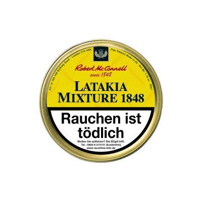 Robert McConnell Heritage Latakia Mixture 1848/ 50 Gramm Dose
