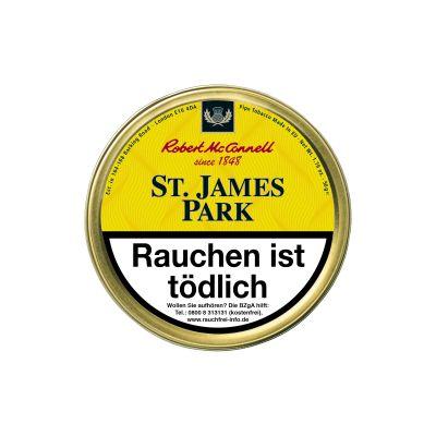 Robert McConnell Heritage St. James Park / 50 Gramm Dose
