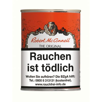 ROBERT MC CONNELL - SCOTTISH CAKE / 50 Gramm Dose
