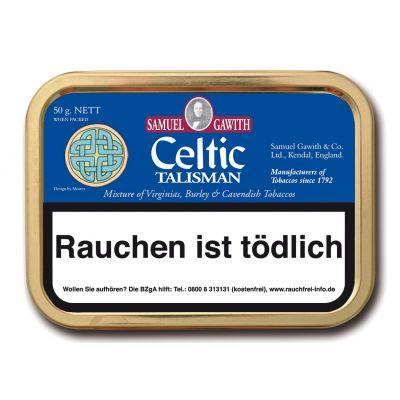 Gawith Celtic Talisman / 50 Gramm Dose