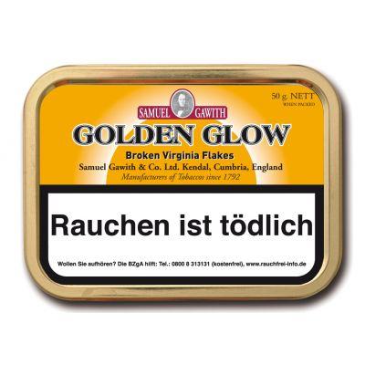 Gawith Golden Glow / 50 Gramm Dose