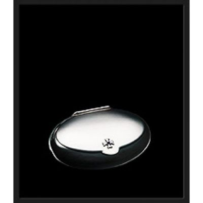 Sillems Pillen- / Tabakdose oval, klein 1310
