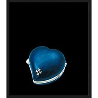 Sillems Pillendose Herz 1336B