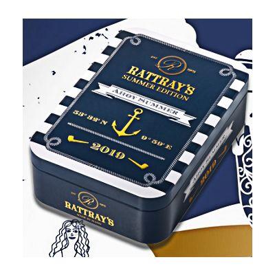 RATTRAY'S Summer Edition 2019  / 100 Gramm Dose