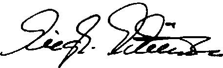 unterschrift 2014